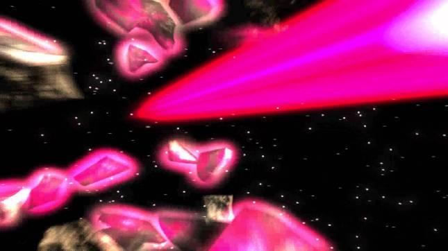 W kosmosie każdy zobaczy Twój rój meteorytów...
