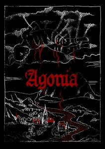 Agonia!